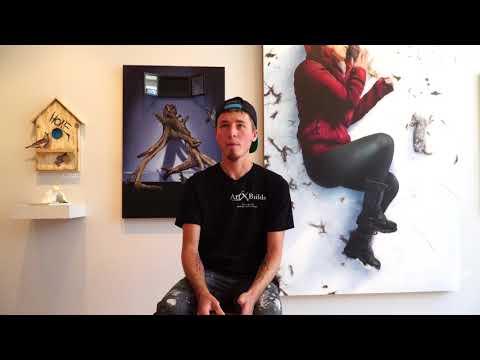 Joseph Renda Jr. Interview