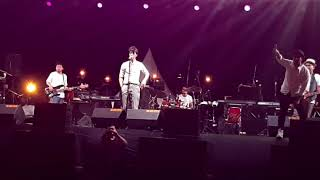 Yovie and Nuno - Mengejar Mimpi (Live at Ancol) 6 Juni 2019