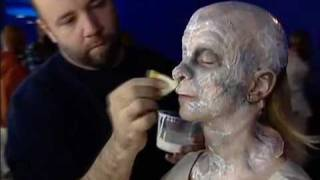 Dawn of Dead - Behind-the-Scenes at Citwalk for 2004 DVD Premiere