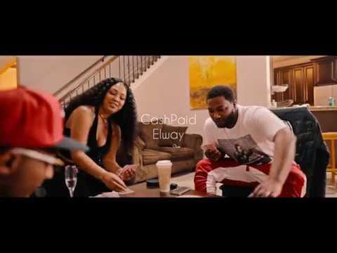 CashPaid Elway - 456 (Official Music Video)