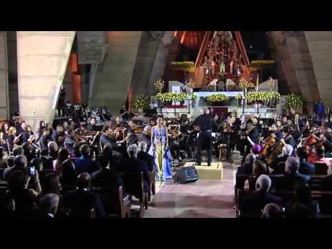 """Exsultate, jubilate"" • Nathalie Peña-Comas | Soprano"