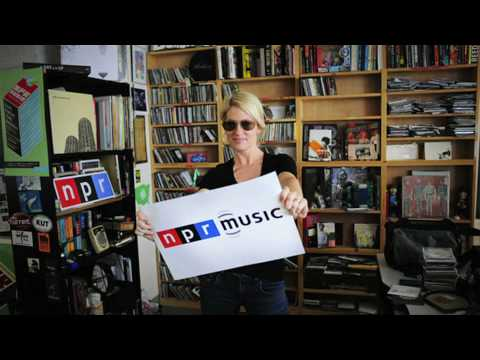 Discover NPR Music On YouTube
