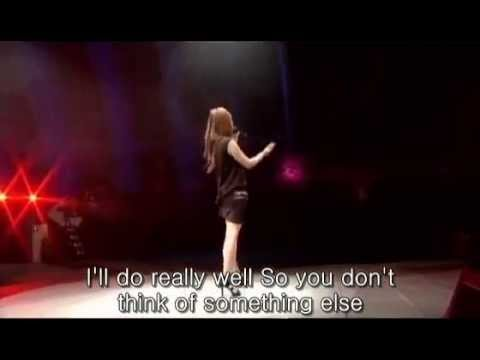 [Live] 박정현(Lena Park) - 꿈에 (In Dreams / English caption) @ 2009 KMF, LA