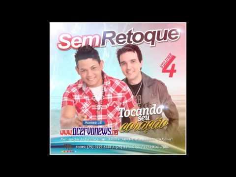 Sem Retoque - Volume 4 - CD 2014
