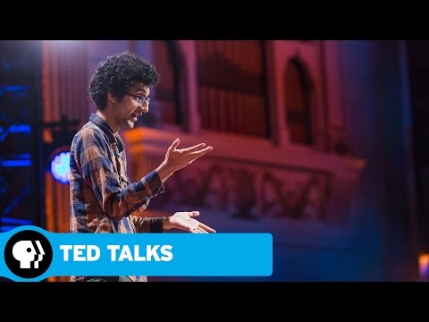 TED TALKS | Science and Wonder | Latif Nasser: Discovery in the Arctic | PBS