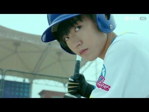 【TFBOYS 王俊凱】TFBOYS《加油!AMIGO》我們的少年時代片頭曲MV 一起來期待今年暑假的鄔童及凱莉吧(?【Karry Wang Junkai】