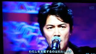 9月9日放送Musicfair 音量小さくてスミマセン.
