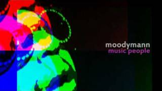 Moodymann - Music People
