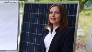 Как установить солнечные батареи в частном доме(, 2015-09-17T17:56:42.000Z)