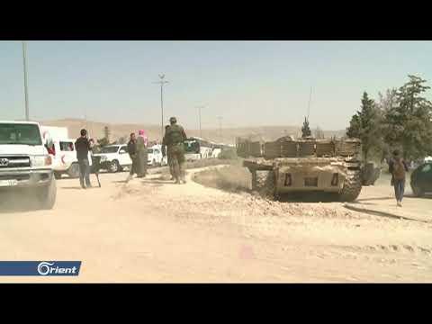 الميليشيا الطائفية تمنع أهالي معضمية الشام من التنقل بدون موافقة أمنية - سوريا
