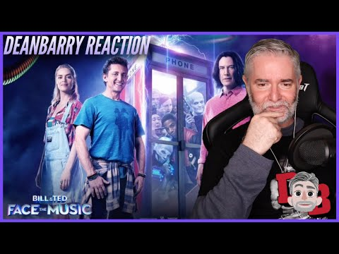 Bill & Ted Face The Music – Official Trailer 2 | Comic Con 2020 REACTION