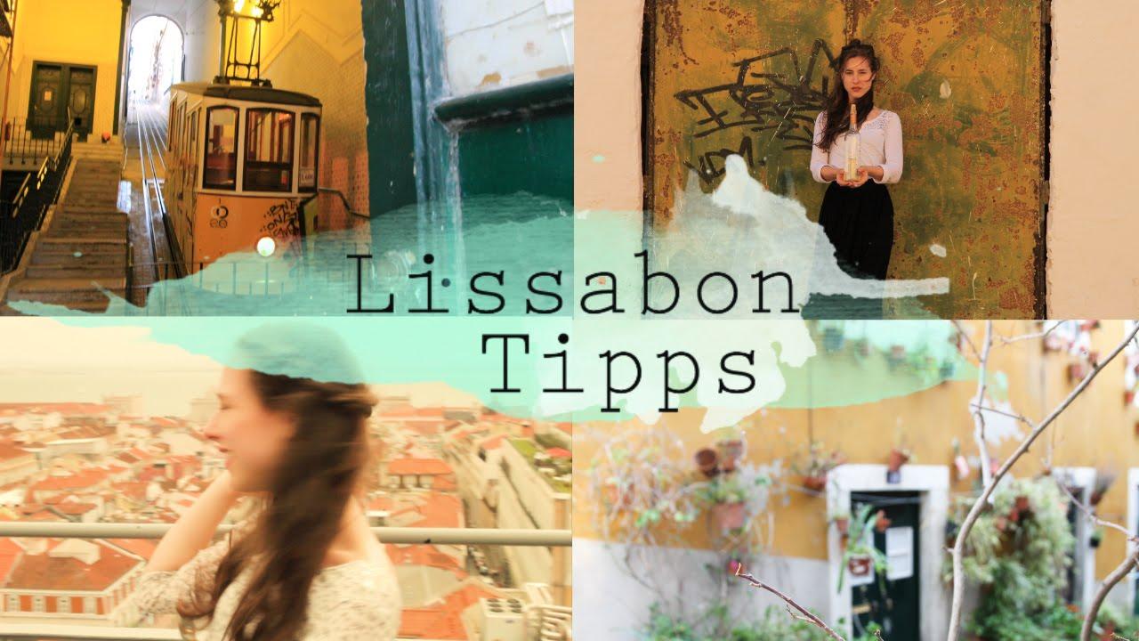 lissabon tipps wie man sich in eine stadt verliebt teil 1 youtube. Black Bedroom Furniture Sets. Home Design Ideas