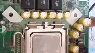 Reparation Dell optiplex 720 problème de démarrage