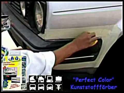 Atg0xx perfect color xxxxxxx pintura para pl sticos lonas telas carpas youtube - Pintura para plastico ...