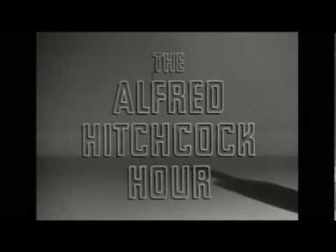 The Alfred Hitchcock Hour (1962-65) - Season 1 Intro