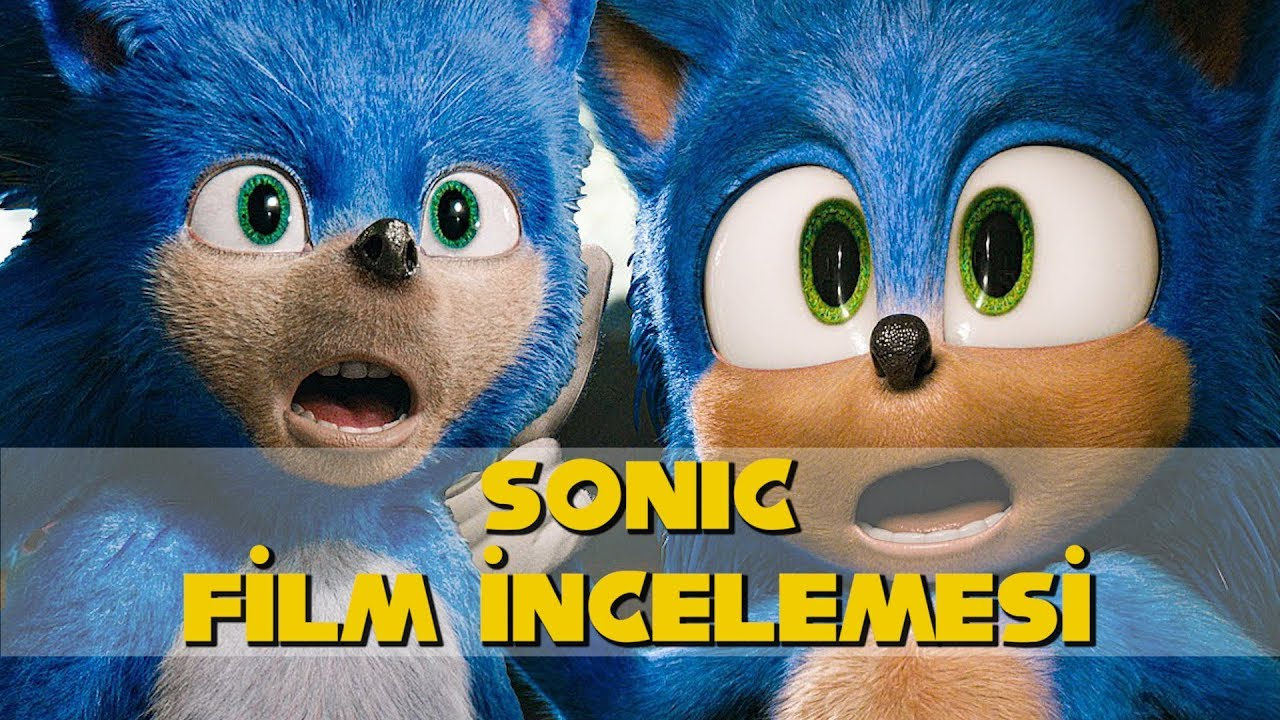 Соник Филмът Sonic the Hedgehog / Гледай Соник Филмът Пълен филм онлайн безплатно