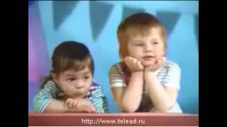 Сборка рекламы для детей.(Несколько реклам которые очень нравятся детям., 2014-06-03T07:28:24.000Z)
