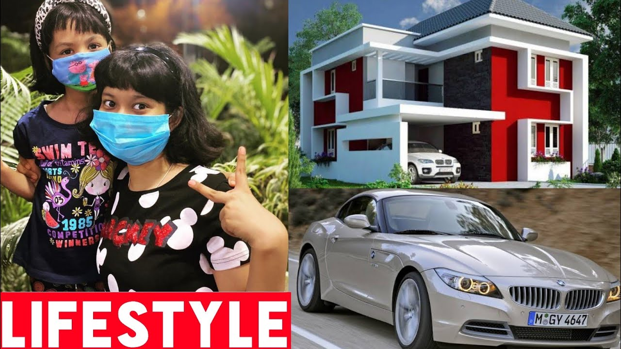cute sister lifestyle | Real name, Family, Age | cute sisters | jiny jony