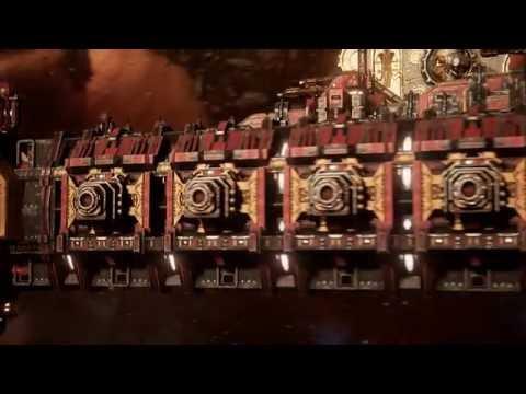 Battlefleet Gothic Armada Multiplayer: BREAKING THE GAME  