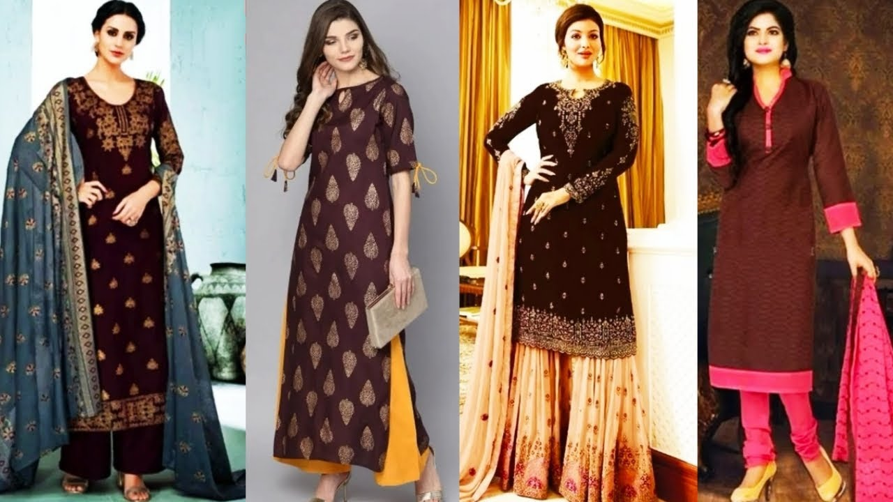 Coffee Colour Suit Coffee Colour Suit With Contrast Dupatta And Embroidery By Look Stylish Youtube,Blue Benjamin Moore Color Chart