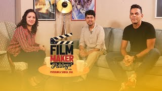 Film-Maker Fridays Ep 6 | Vikramaditya Motwane and Varun Grover with Priyanka Sinha Jha