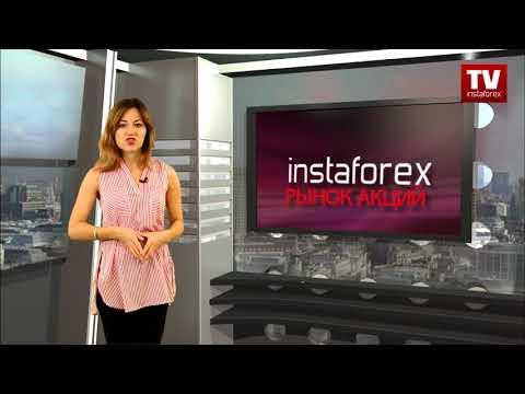 Рынок акций: тренды недели  (24.04.2018)