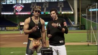 Stanton and Yelich on IT