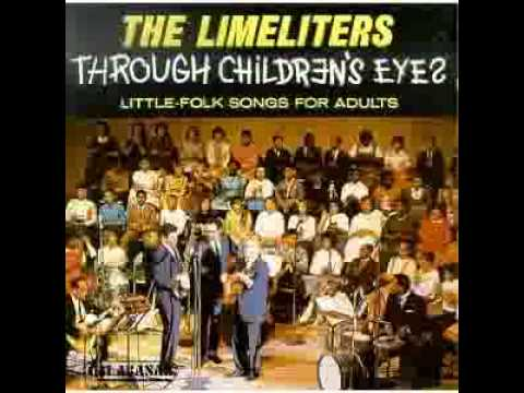 The Limeliters - Through Children's Eyes - Lolipop Tree