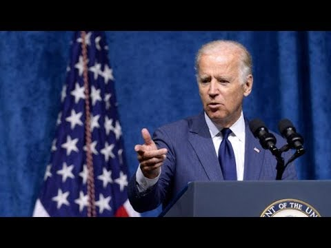 Biden Scolds Millennials Saying They Have It Rough: 'Gimme A Break'