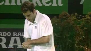 Safin Sampras Australian Open 2002 Tiebreaks