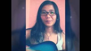 Your Love is With Me Now ( Cover ) By : Mary Claire Argonsula