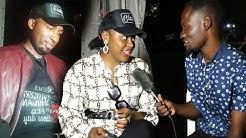 Rema ne Hamza batuyigiriza love. Atalina mukwano wakuffa ku Valentine bali ku Africana