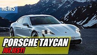 Nowe Porsche Taycan, Honda e, Hyundai 45 - #267 NaPoboczu