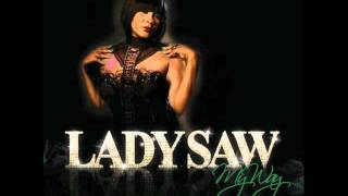 Lady Saw - Me and You (Baddaz Riddim)