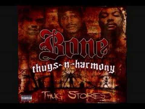 Bone Thugs-N-Harmony- Do It Again