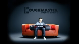Gaming Evolution - COUCHMASTER
