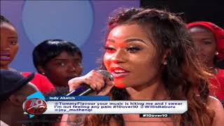 Nairobi diaries wasted my time - Noti Flow #10Over10