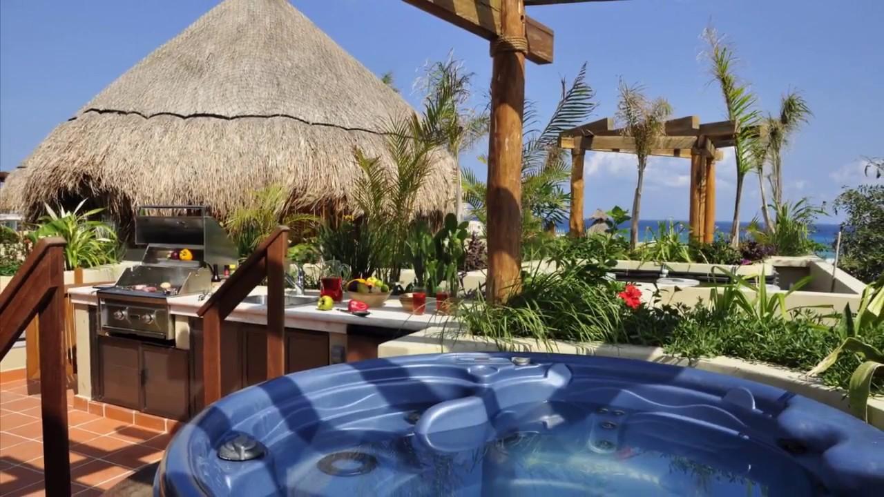 Maya Villa Condo Hotel Beach Club Riviera 2018