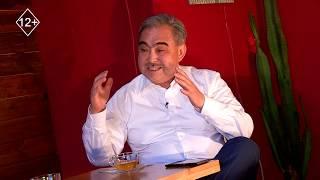 ТЕТ-А-ТЕТ: Гани Ташкараев