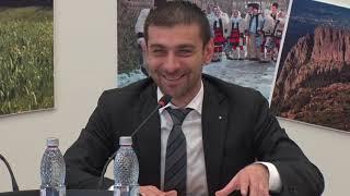 Sedinta extraordinara a Consiliului Judetean Maramures din 11.06.2019