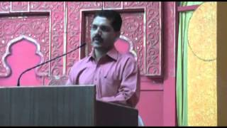 Vision 2030 : Pimpri Chinchwad by Dr Shrikar Pardeshi Part 1 of 9