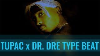 "FREE Tupac x Dr. Dre Type Beat 2015 ""Thug Life"" | Prod. by Keto"