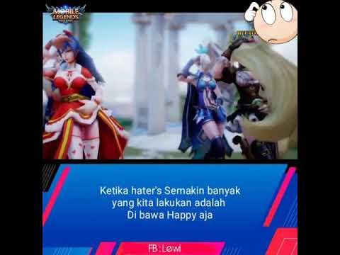 Mobile Legends dance - Nella Kharisma - Kids Jaman Now