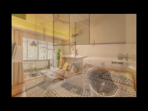 Singapore Vacation Rentals - Studio apartment 4 @ Somerset / Orchard