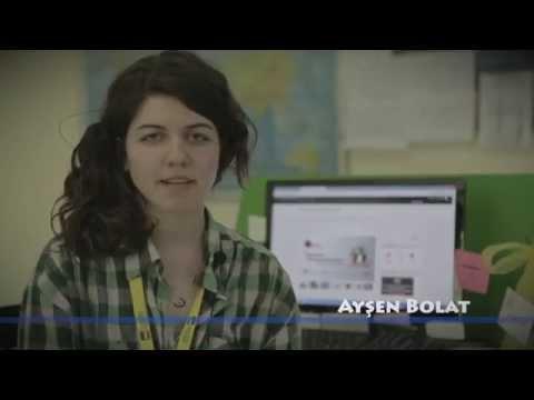 Marmara Medya Merkezi Tanıtım Filmi | Marmara Üniversitesi İletişim Fakültesi