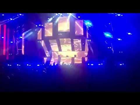 Bastille - Good Grief (Don Diablo Remix) @ Rfm Somnii 2016 8/7/16