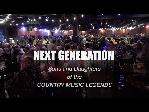 Next Generation - Sons and Daughters of the Country Legends