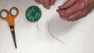 How can I strip Magnet wire?