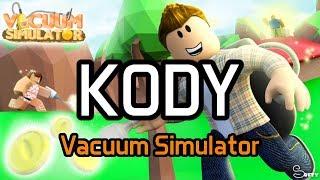 Roblox Kody #22 ● simulador de vácuo ● 6 KODÓW (CODES) | Kacper70