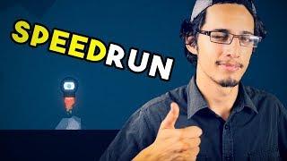 Neural Bots SPEEDRUN | GameJam Interview